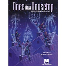 Once On A Housetop (Preview CD)