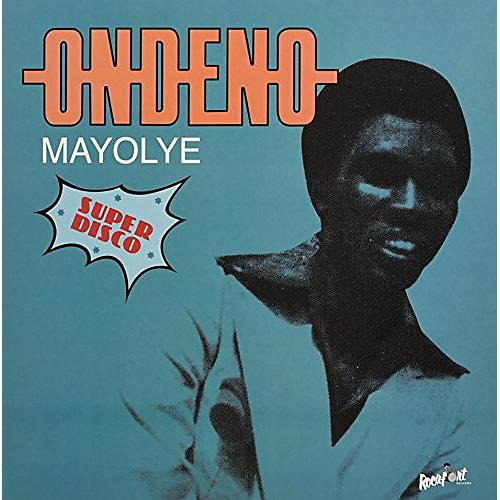 Alliance Ondeno - Mayolye