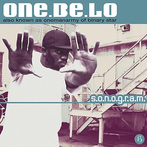Alliance One Be Lo (Binary Star) - S.O.N.O.G.R.A.M.