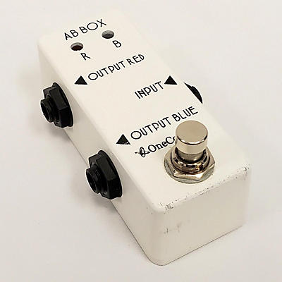 Pigtronix One Control Pedal