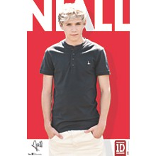 Trends International One Direction - Niall Horan Poster