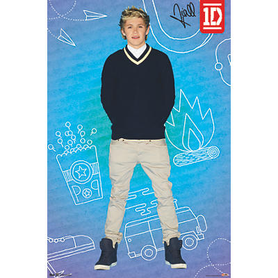 Trends International One Direction - Niall Pop Poster