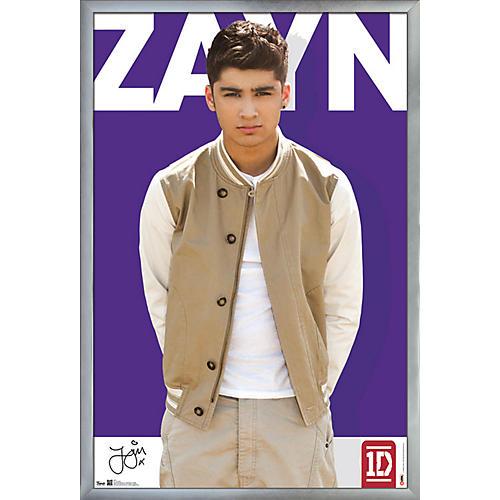 Trends International One Direction - Zayne Malik Poster