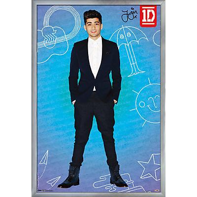 Trends International One Direction - Zayne Pop Poster