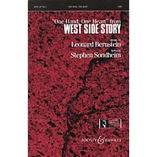 Hal Leonard One Hand, One Heart (from West Side Story)
