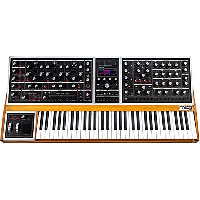 Moog One Polyphonic Analog Synthesizer