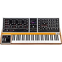 Open BoxMoog One Polyphonic Analog Synthesizer