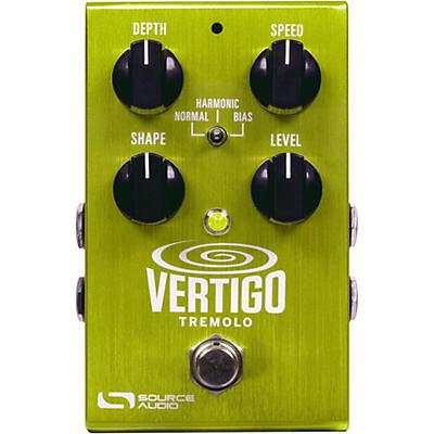 Source Audio One Series Vertigo Tremolo Guitar Pedal