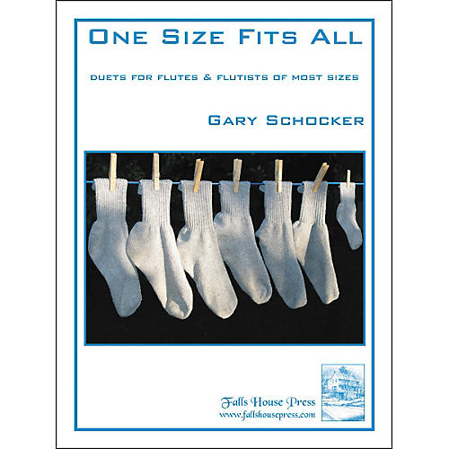 Carl Fischer One Size Fits All Book
