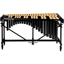 One Vibe 3 Octave Vibraphone A442 Gold Bars Concert Frame without Motor