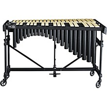 One Vibe A440 Vibraphone Gold Bars Concert Frame without Motor