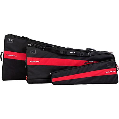 Marimba One One Vibe Vibraphone Cases Black