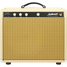 Open Box Milkman Sound One Watt Plus 10W 1x12 Tube Guitar Combo Amp