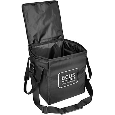 Acus Sound Engineering One for Street Acoustic Combo Amp Bag