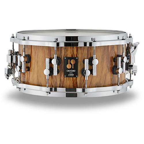 Sonor One of a Kind Etimoe Edition Maple/Birch/Maple Snare Drum