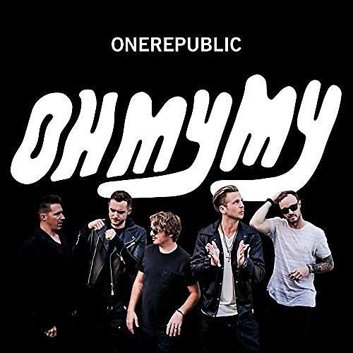Alliance OneRepublic - Oh My My