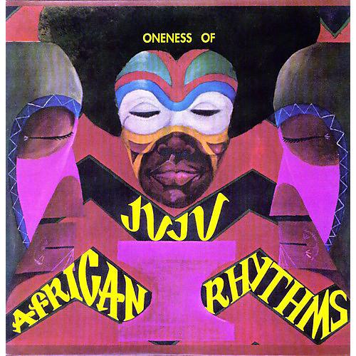 Alliance Oneness of Juju - African Rhythms