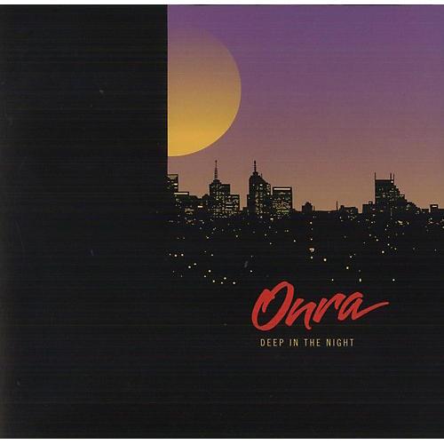 Alliance Onra - Deep in the Night