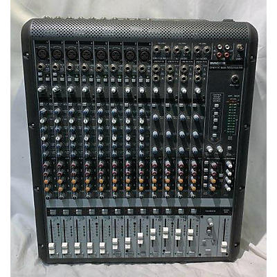Mackie Onyx 1620 Digital Mixer
