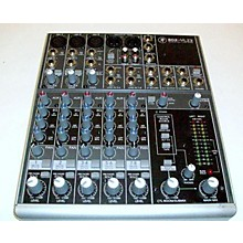Mackie Onyx 1620 Powered Mixer