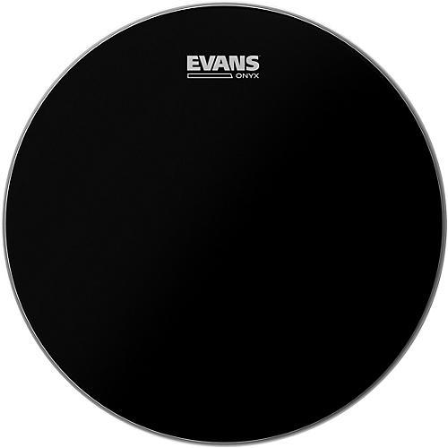 Evans Onyx 2-Ply Drum Head 13 in.