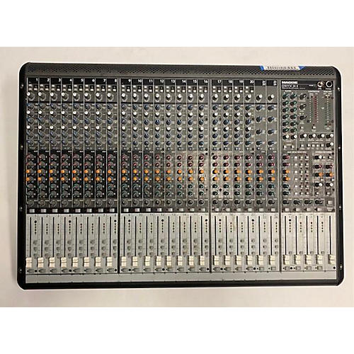Onyx 244 Unpowered Mixer