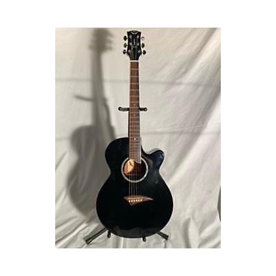Dean Onyx Acoustic Electric Guitar