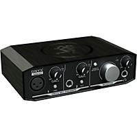 Deals on Mackie Onyx Artist 2x2 USB Audio Interface