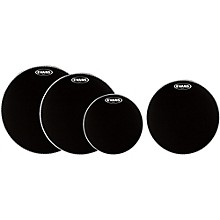 "Evans Onyx Heads, Buy 3 Get a Free 14"" SD Head, 12"", 16"", 18"""
