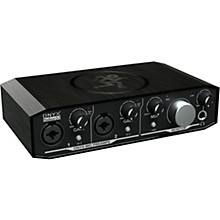 Mackie Onyx Producer 2x2 USB Audio Interface with MIDI