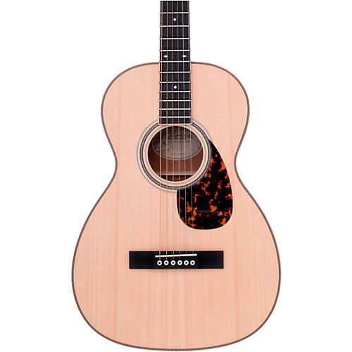 Open Box Larrivee 00-40MH Acoustic Guitar