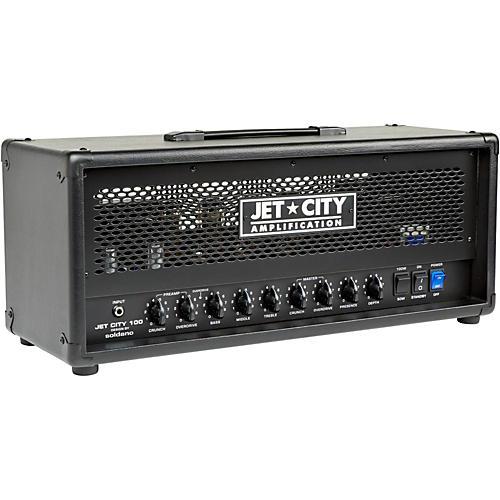 Open Box Jet City Amplification 100HDM 100W/50W Tube Guitar Amp Head