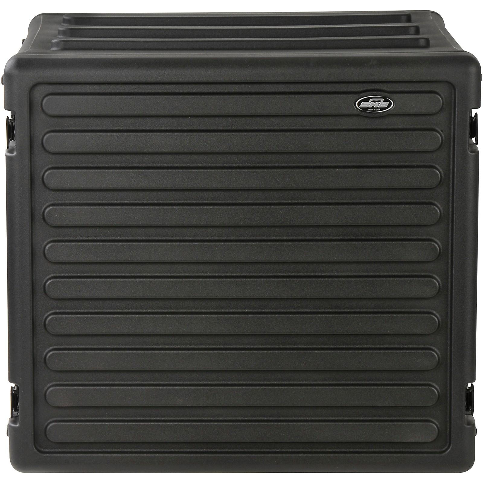 Open Box SKB 10U Roto Rack Case