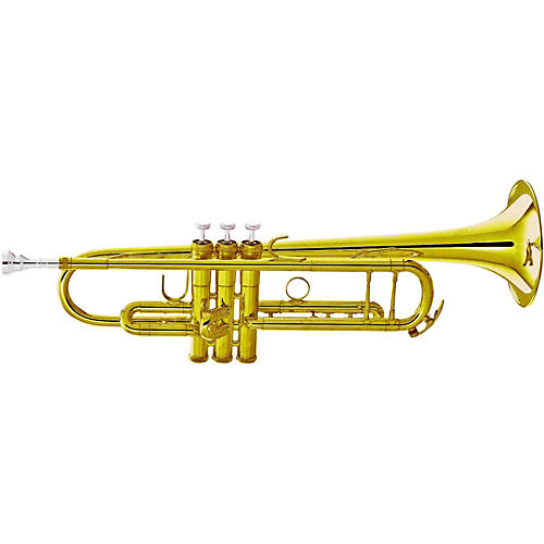 Open Box King 1117 Ultimate Series Marching Bb Trumpet