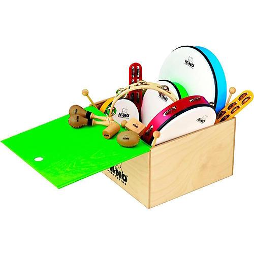 Open Box Nino 12-Piece Rhythm Assortment with Box