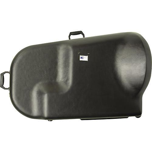 Open Box MTS Products 1209V Large Frame Tuba Case