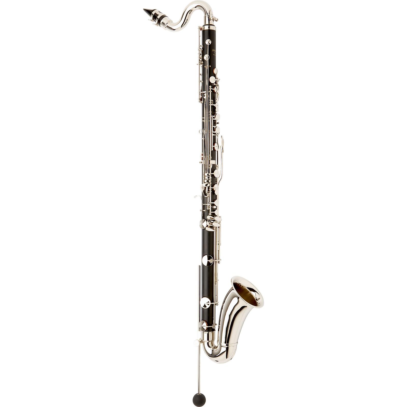 Open Box Selmer 1430LP Bb Bass Clarinet