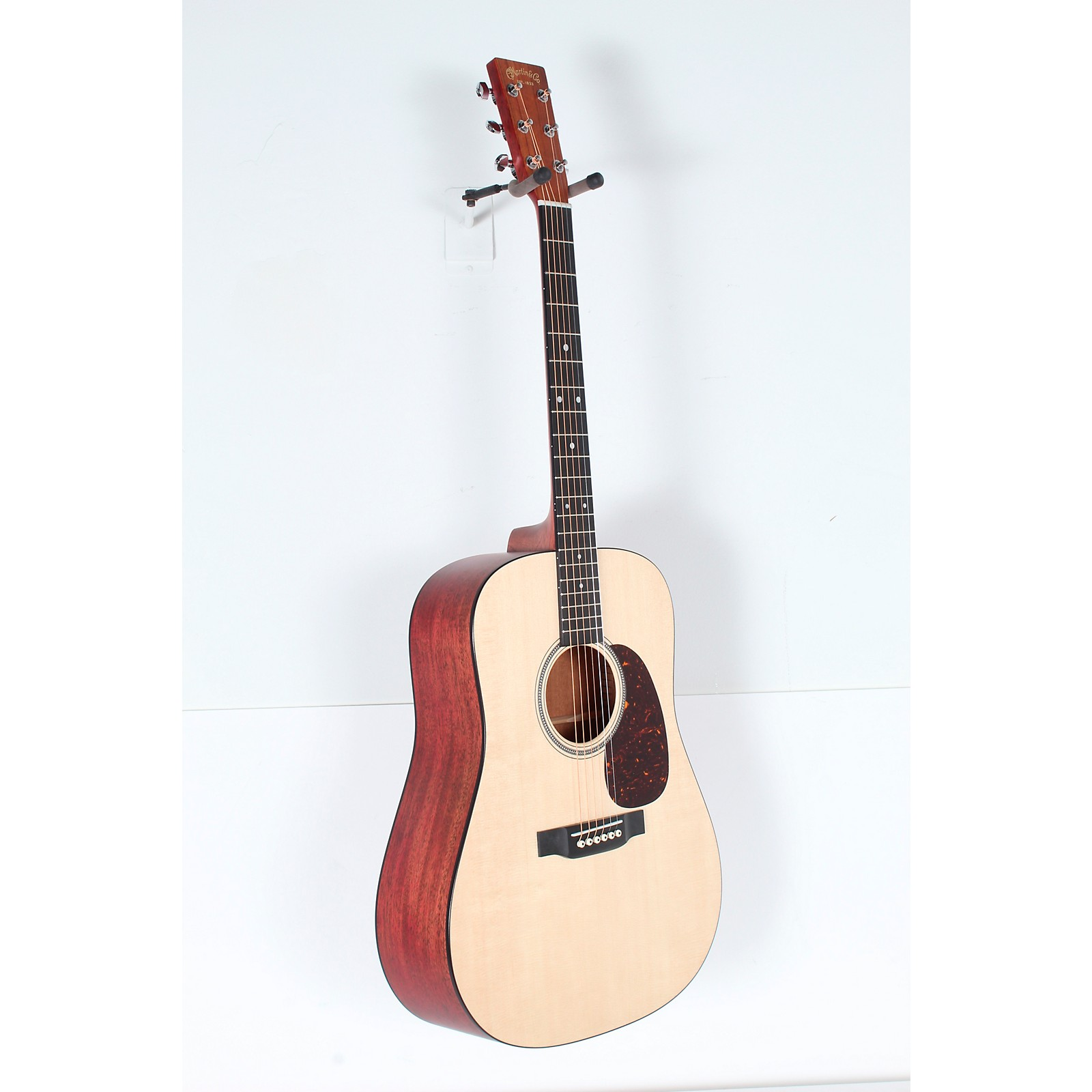 Open Box Martin 16 Series D-16GT Dreadnought Acoustic Guitar