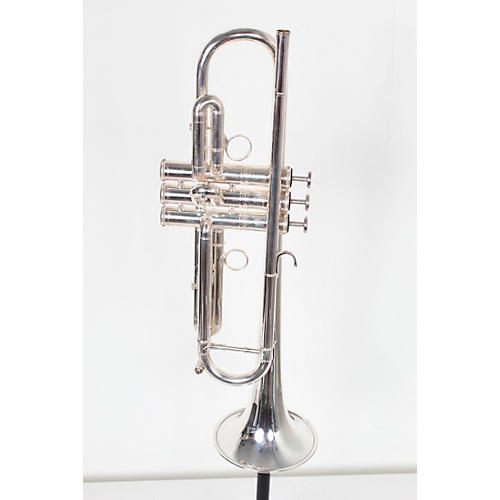 Open Box Kanstul 1601 Series Bb Trumpet