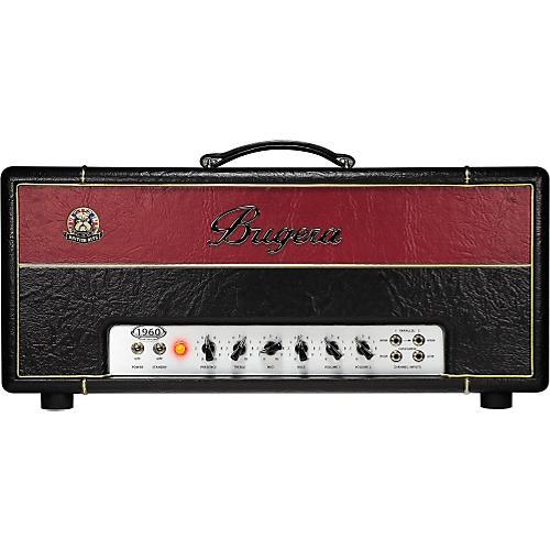 Open Box Bugera 1960 Infinium 150W Classic Hi-Gain Tube Guitar Amp Head