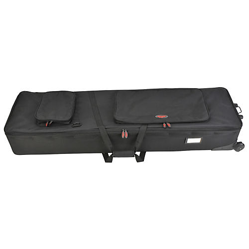 Open Box SKB 1SKB-SC8NKW Soft Case for 88-Note Narrow Keyboard