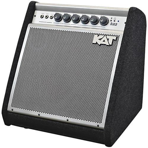 Open Box KAT Percussion 200-Watt Digital Drumset Amplifier