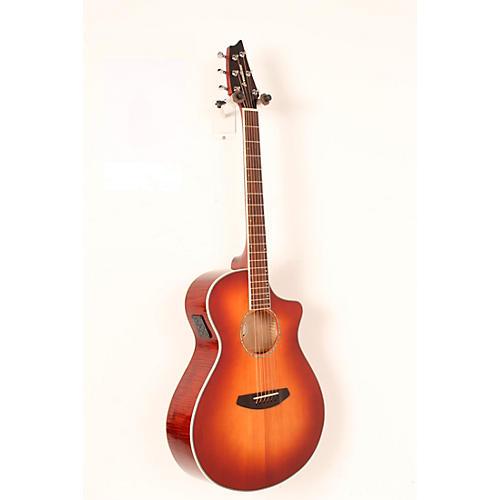 Open Box Breedlove 2015 Studio Concert Acoustic-Electric Guitar