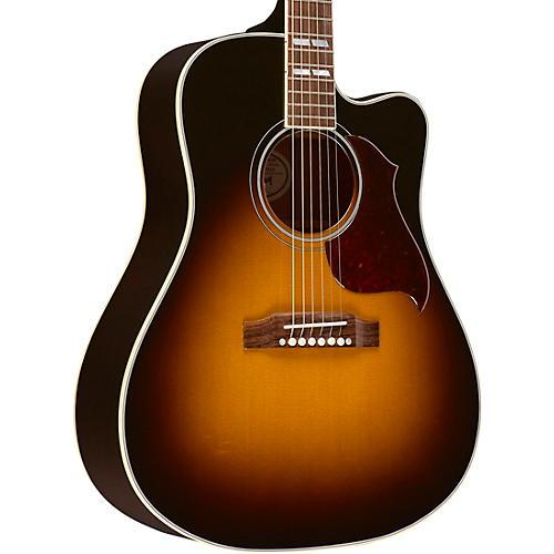 Open Box Gibson 2018 Hummingbird Pro CE Acoustic-Electric Guitar