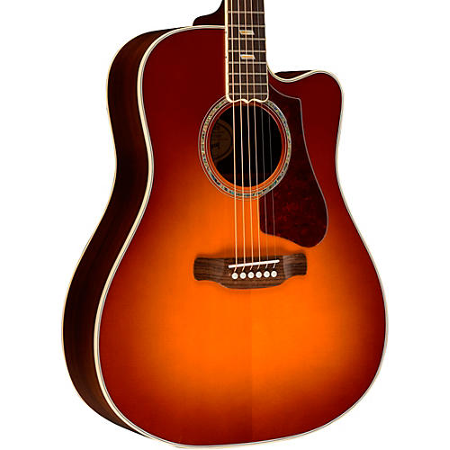 Open Box Gibson 2018 Hummingbird Supreme AG Acoustic-Electric Guitar