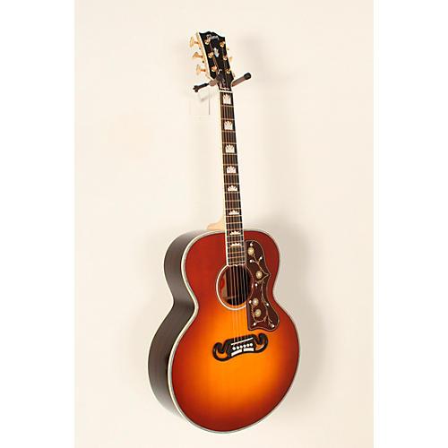 Open Box Gibson 2018 SJ-200 Regal Acoustic-Electric Guitar