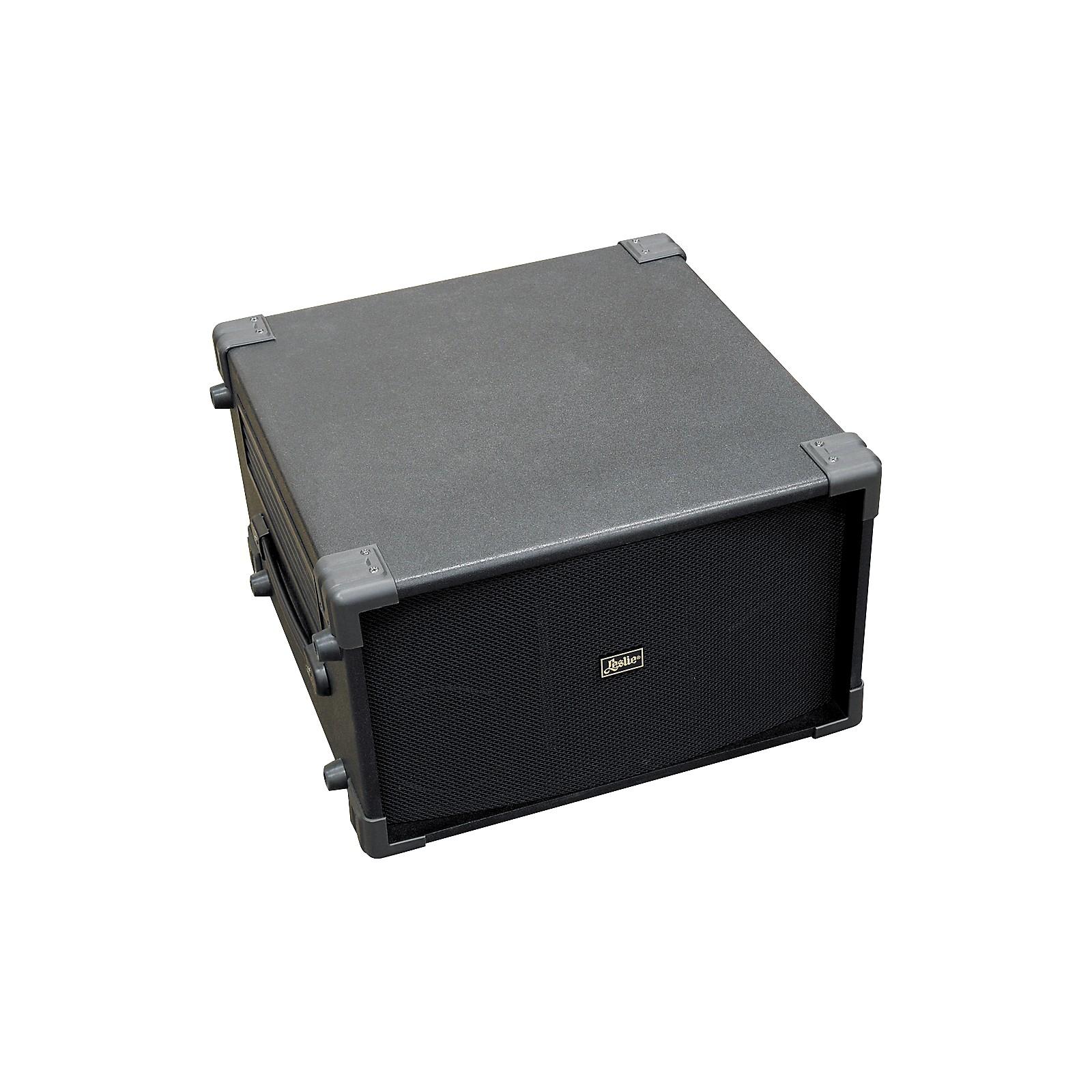 Open Box Leslie 2101 mk2 Rotary Speaker