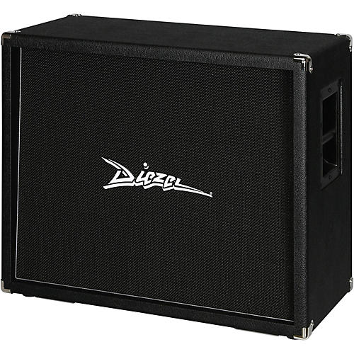 Open Box Diezel 212RK 200W 2x12 Rear-Loaded Guitar Speaker Cabinet