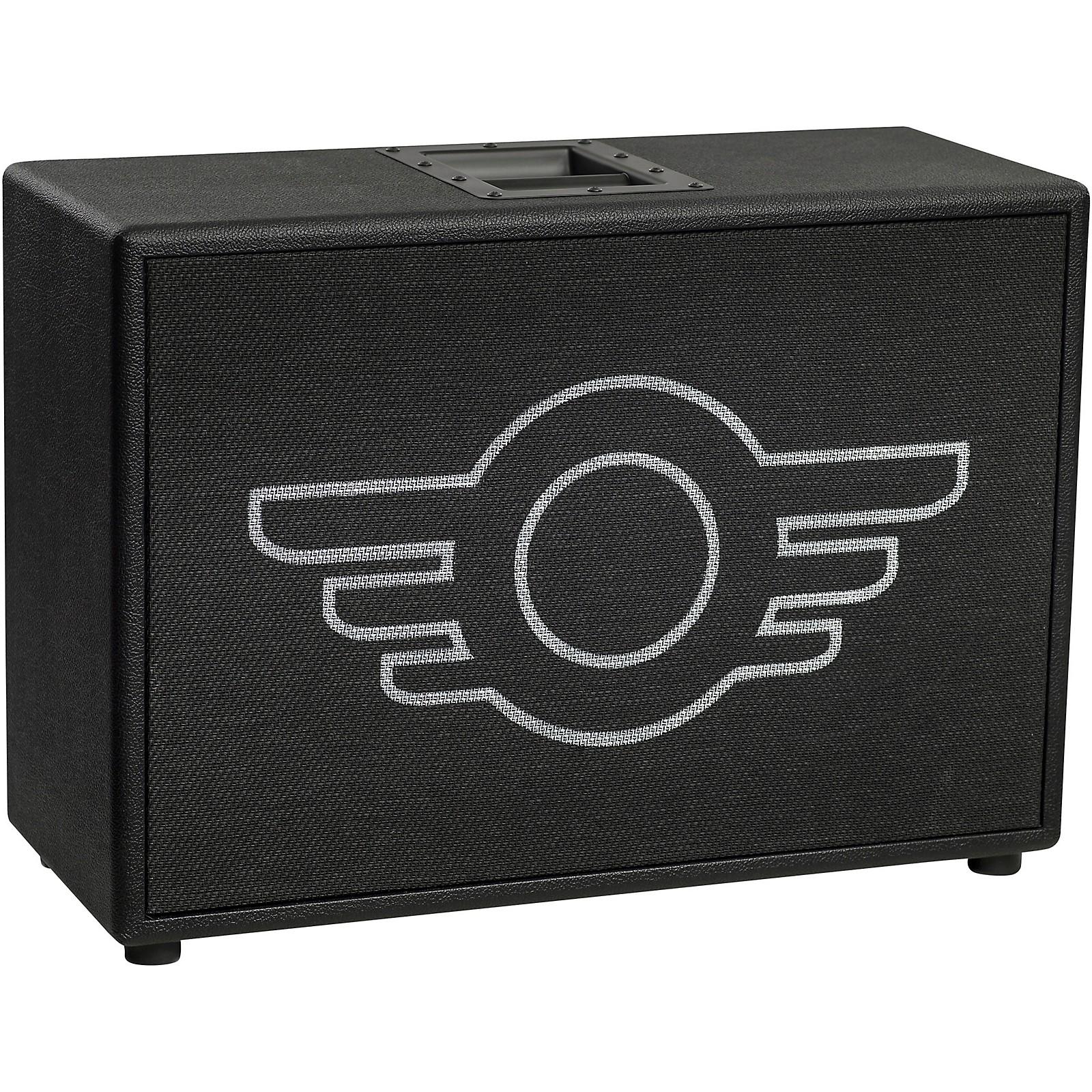 Open Box Mad Professor 2x12 Cabinet 200W 2x12 Guitar Speaker Cabinet