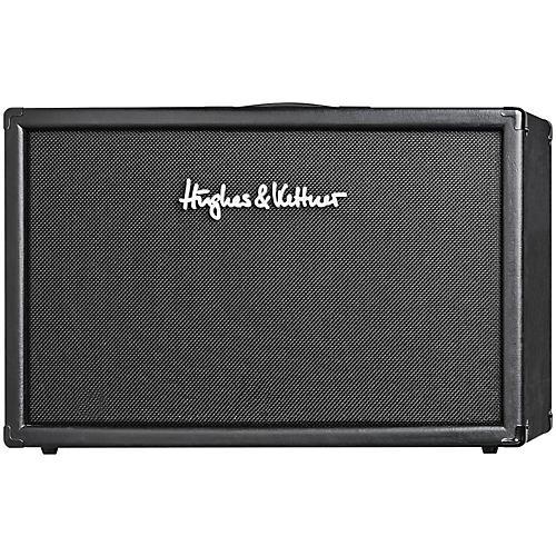 Open Box Hughes & Kettner 2x12 Guitar Speaker Cabinet